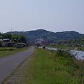 Photos: 南風崎-小串郷間撮影地