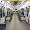 Photos: 阪神:1000系(車内)-01