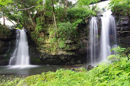 五竜の滝 2012.6.1-3