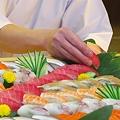 015 バイキングお料理イメージ(客前調理でお寿司も握りたて) by ホテルグリーンプラザ軽井沢