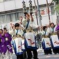 写真: 人祭会_06 - 第10回 東京よさこい
