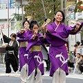 写真: 人祭会_10 - 第10回 東京よさこい