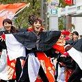 写真: 北斗☆踊り子本舗_06 - 第10回 東京よさこい