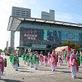 写真: 横浜百姫隊/撫若姫_01 - 第8回 ドリーム夜さ来い 2009