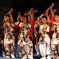 写真: よさこい桂友会_08 - 良い世さ来い2010 新横黒船祭