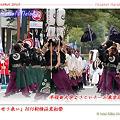 写真: 早稲田大学よさこいチーム東京花火_07 - 良い世さ来い2010 新横黒船祭