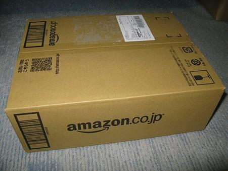 2009.12.04 Amazon 購入物(1/5)