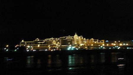 2009.12.29 東京ディズニーランド ホテル