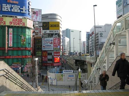 2010.01.31 新宿(1/7)