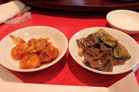 2010.05.02 横浜中華街 夕食(2/5)