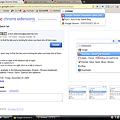 写真: Chromeエクステンション:Quick Tab(閉じる)