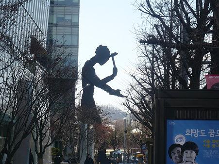 ソウル0125