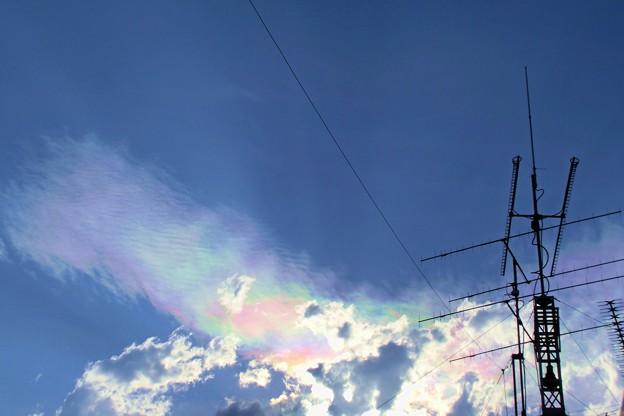 Photos: 虹の彼方に
