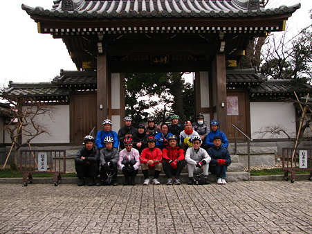 2010七福神巡り