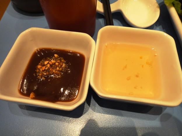 越南料理の付けダレ