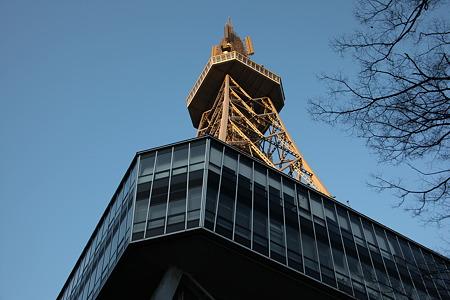 IMG_2933 テレビ塔を見上げてその3