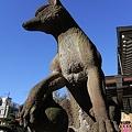 写真: R0033618 - いい天気だとお狐様も映えます