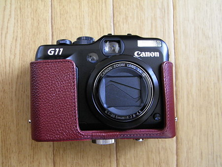 G11カメラケースSC-DC65B(5)
