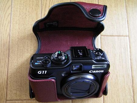 G11カメラケースSC-DC65B(8)