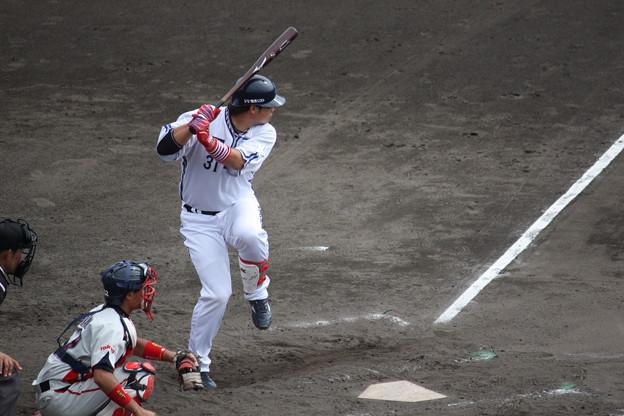 Photos: 吉村裕基