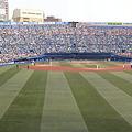 Photos: 10.05.04 横浜6x-5広島