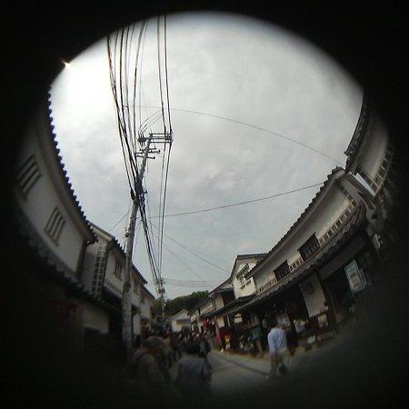 倉敷美観地区9