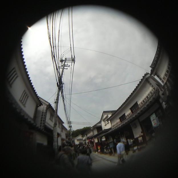 写真: 倉敷美観地区9