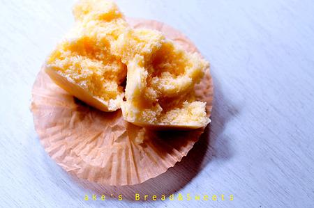 チーズ蒸しパン3