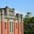 Photos: 旧科学分析場と大阪城