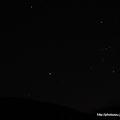 写真: オリオン座とその他