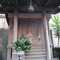 Photos: 稲荷社(台東区根岸) 5