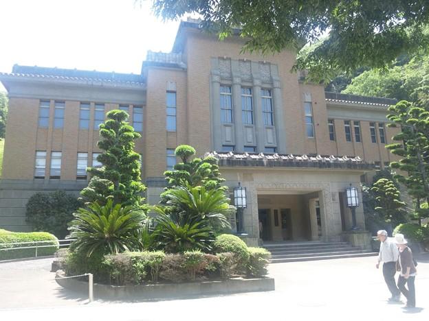 懐かしの徳島県庁