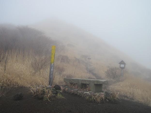 Photos: 登山届けを出さなくては