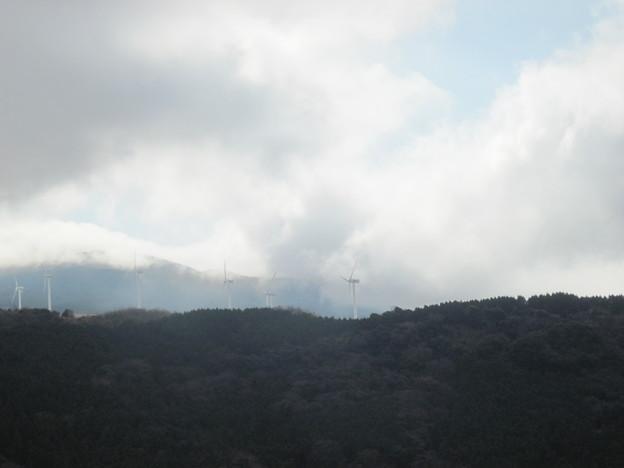 風力発電「阿蘇にしはらウインドファーム