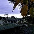Photos: 2009-11-12の空