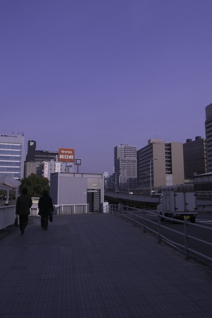 Photos: 2010-01-20の空