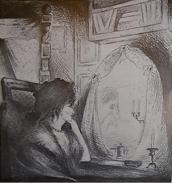 オーブリー・ビアズリーの画像 p1_13