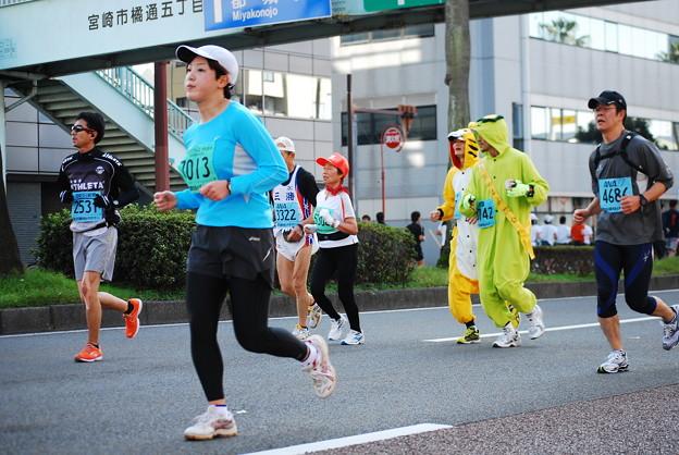 第23回国際青島太平洋マラソン41
