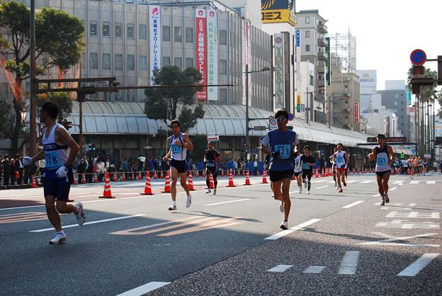 第23回国際青島太平洋マラソン51