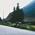 Photos: 越中五箇山の合掌造り集落