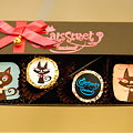 写真: Yさんのプレゼント2