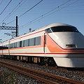 Photos: 東武スペーシア(2)