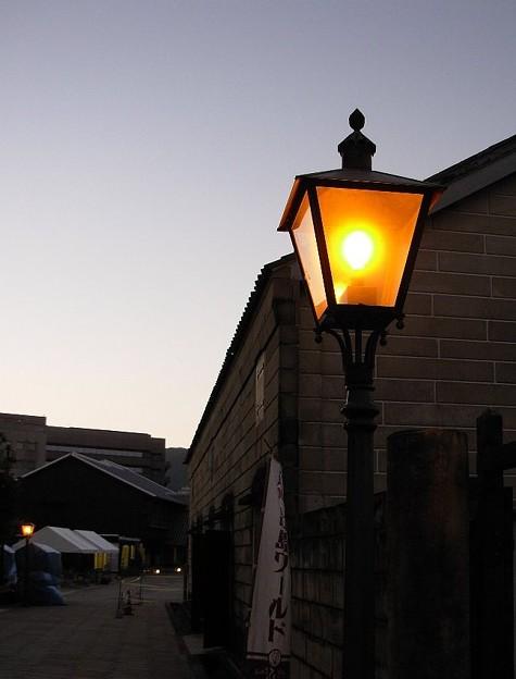 ロマンのガス燈1DSCN3152