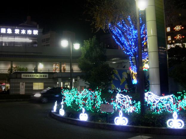 Photos: 阪急茨木