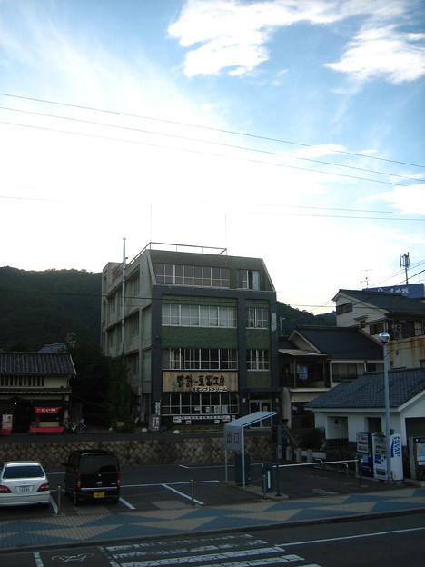 対仙酔楼/豪商大阪屋跡07