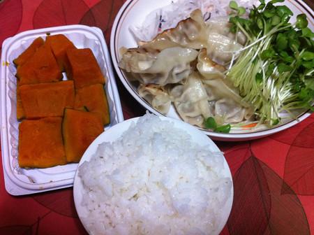 20120721夕食
