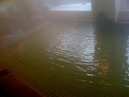 箱根高原ホテル 内湯