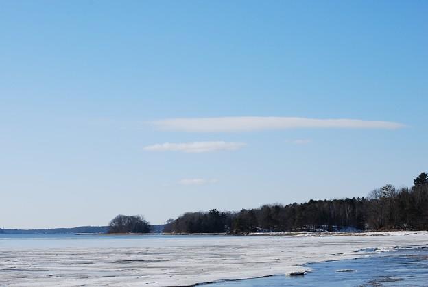 Photos: The Sky over the Bay