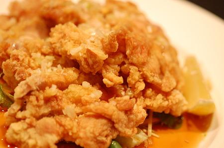 中国海鮮 餐々