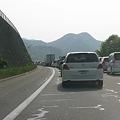 Photos: 山陽道事故渋滞 2